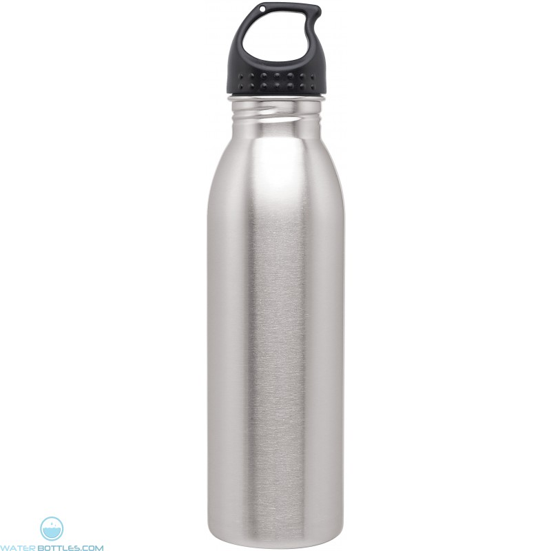 H2Go Solus Custom Water Bottles.
