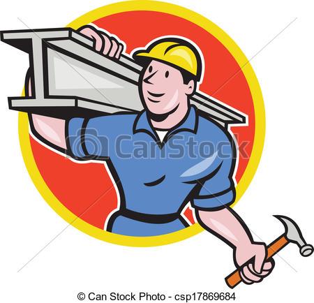 Steel worker Clipart Vector Graphics. 3,522 Steel worker EPS clip.