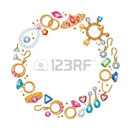 8,334 Bracelet Stock Vector Illustration And Royalty Free Bracelet.