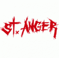 Metallica st anger clipart.