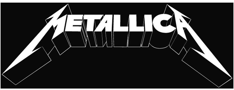 Thrash Metal) Metallica.
