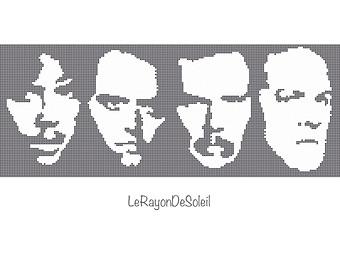 Metallica Clipart.