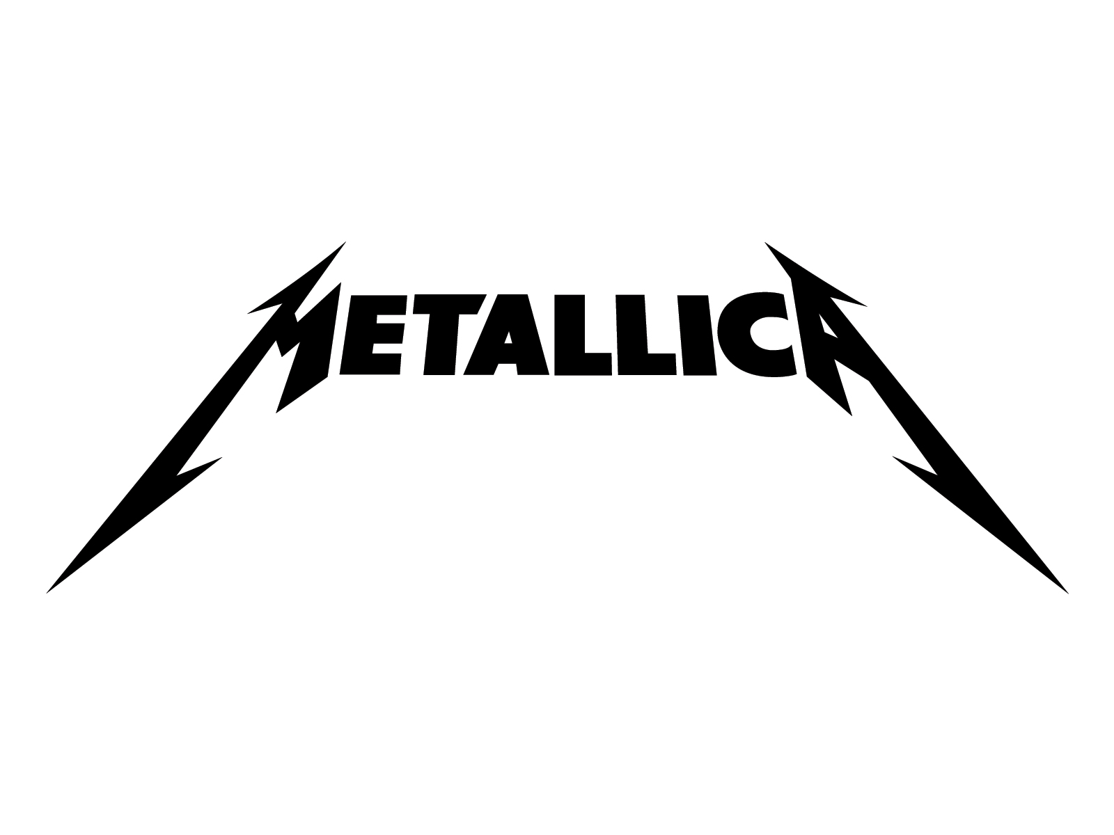 Metallica clipart hd.