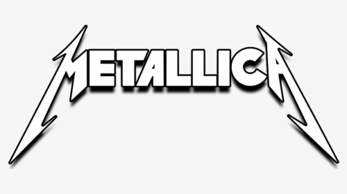 Metallica Logo PNG Images, Free Transparent Metallica Logo.