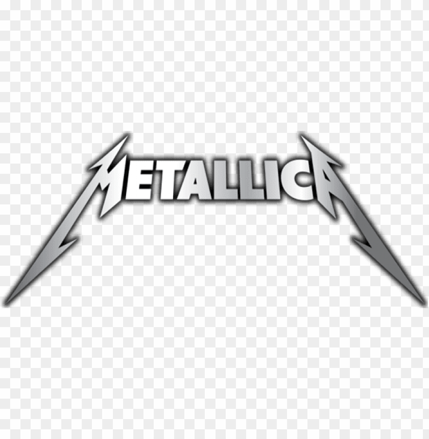 metallica logo transparent background PNG image with.