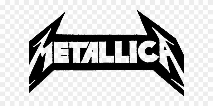 Metallica Clipart Logo.