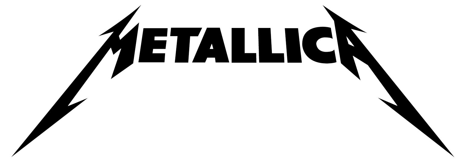 Metallica PNG Transparent Metallica.PNG Images..