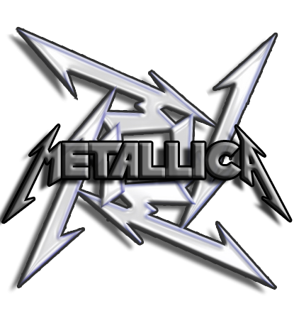 Download Metallica PNG Free Download For Designing Projects.