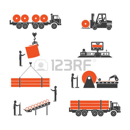 1,147 Metallurgy Stock Illustrations, Cliparts And Royalty Free.