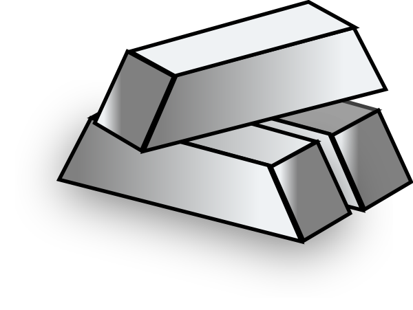 Metals clipart.