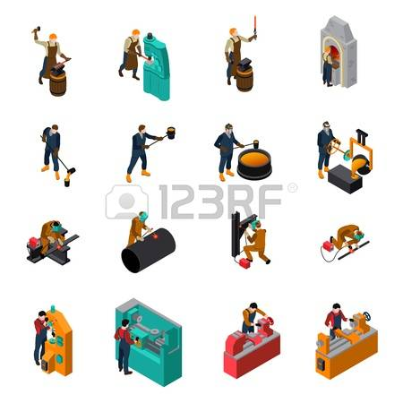 479 Metalworking Stock Vector Illustration And Royalty Free.