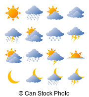 Meteo Illustrations and Clipart. 4,613 Meteo royalty free.