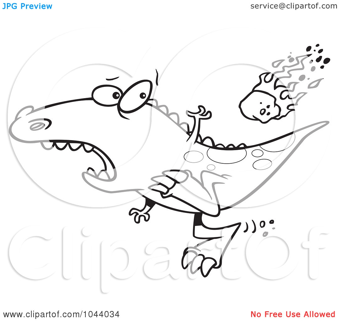 Meteor Black And White Clipart#1868072.