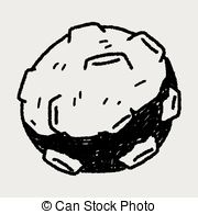 Meteor Illustrations and Clipart. 5,960 Meteor royalty free.
