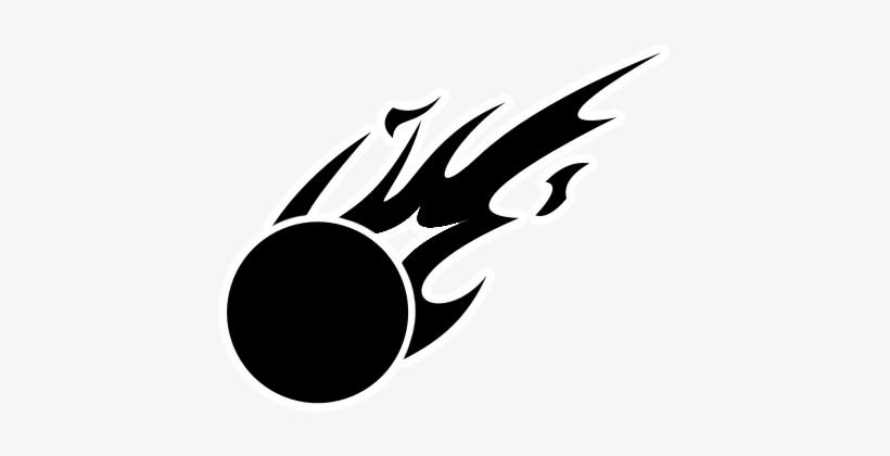 Meteor Logo Png.