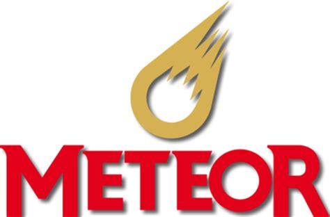 Meteor Logos.