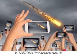 Meteoroid Illustrations and Stock Art. 91 meteoroid illustration.