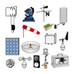 Meteorological Instruments.
