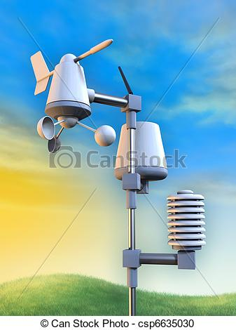Meteorological Illustrations and Clipart. 534 Meteorological.