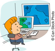 Meteorologist Illustrations and Clipart. 512 Meteorologist royalty.