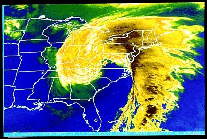 Weather Blizzard Public Domain Clip Art Photos and Images.