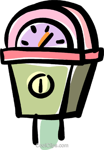 Meter clipart free.