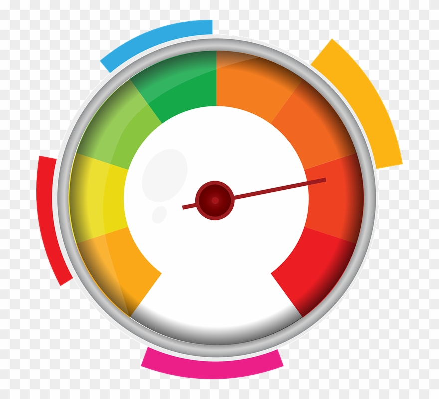 Png Meter Transparent Images Pluspng Speedometer Speed.