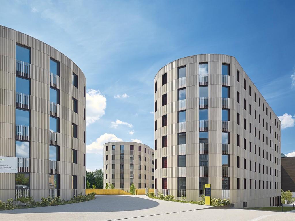 Achim Birnbaum Architektur Fotografie.