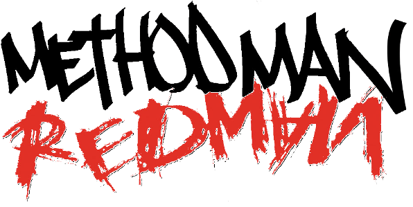 Method Man Redman Logo (PSD).