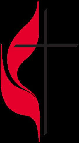 File:Logo of the United Methodist Church.svg.
