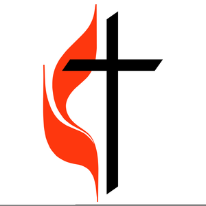 Methodist Church Logo.
