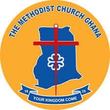 The Methodist Emblem/Logo.