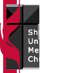 Shiloh United Methodist Church Home Page.