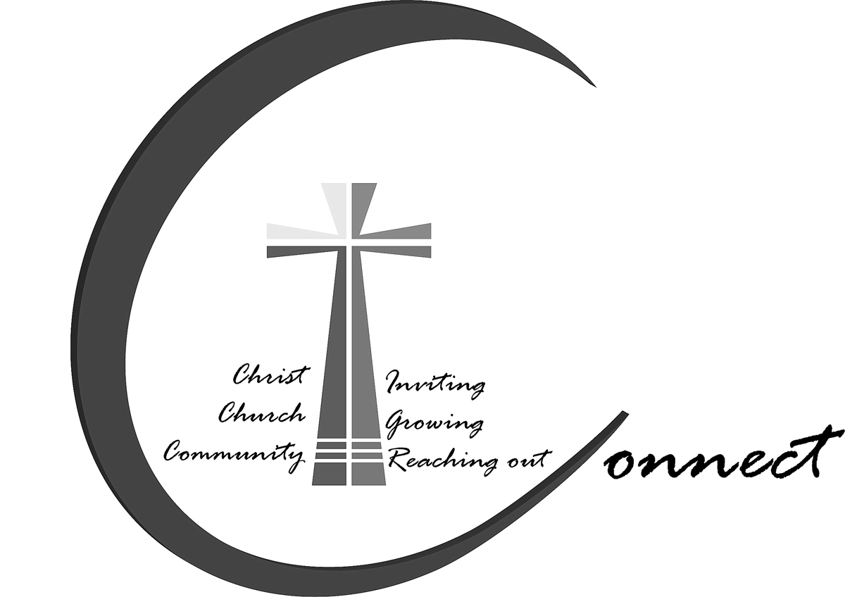 Elegant, Playful, Church Logo Design for Connect (also.