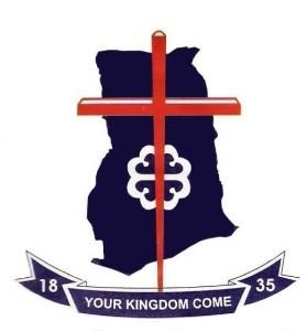 The Methodist Emblem/Logo.