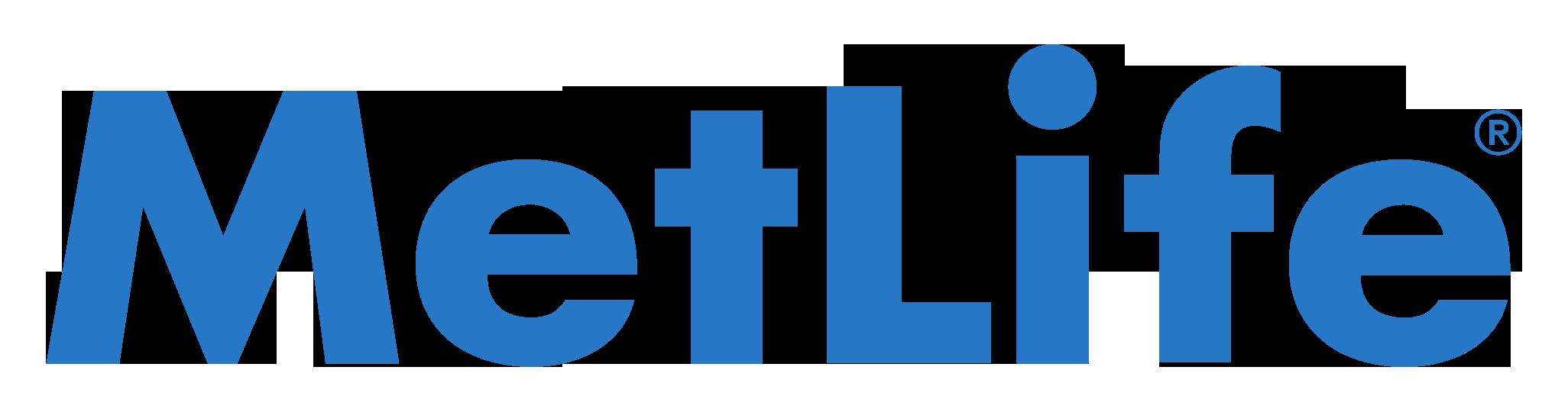 MetLife Logo PNG Image.