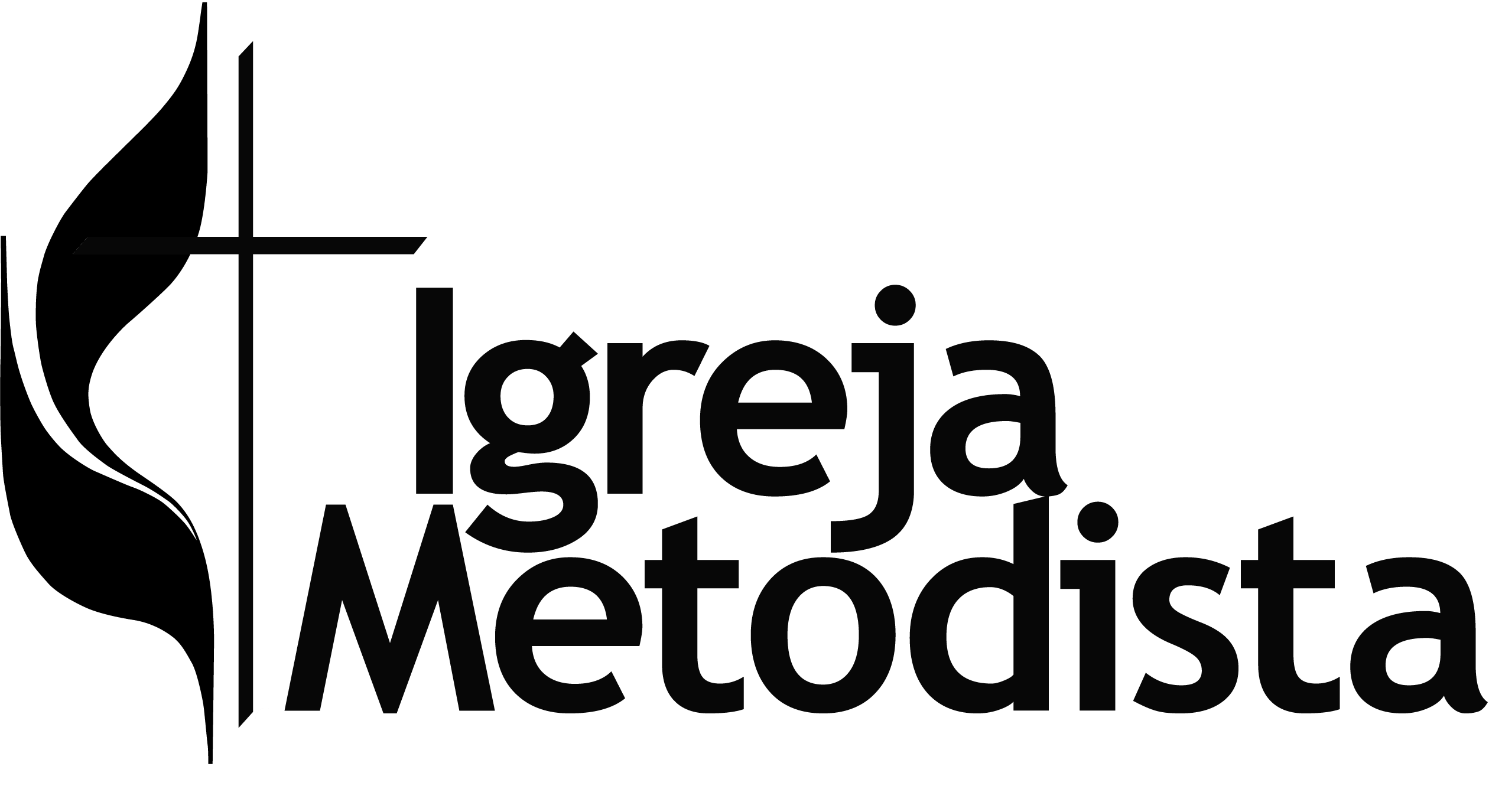 Logo igreja metodista png 7 » PNG Image.