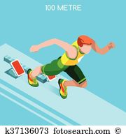 Metres Clipart Illustrations. 13 metres clip art vector EPS.