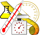 Clip Art Picture Of Metric Measurements Clipart.