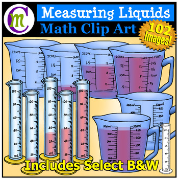 Measuring Clip Art.