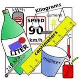 Metric System / Measurement.