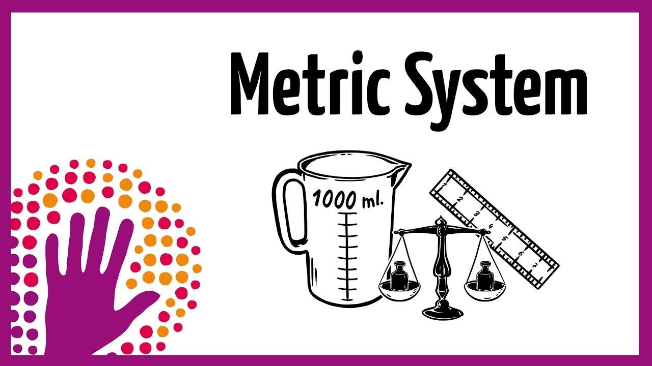 Metric System.