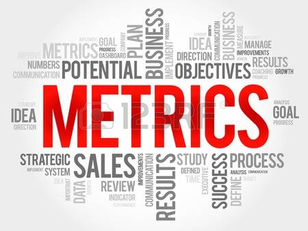 210 Business Metrics Stock Illustrations, Cliparts And Royalty.