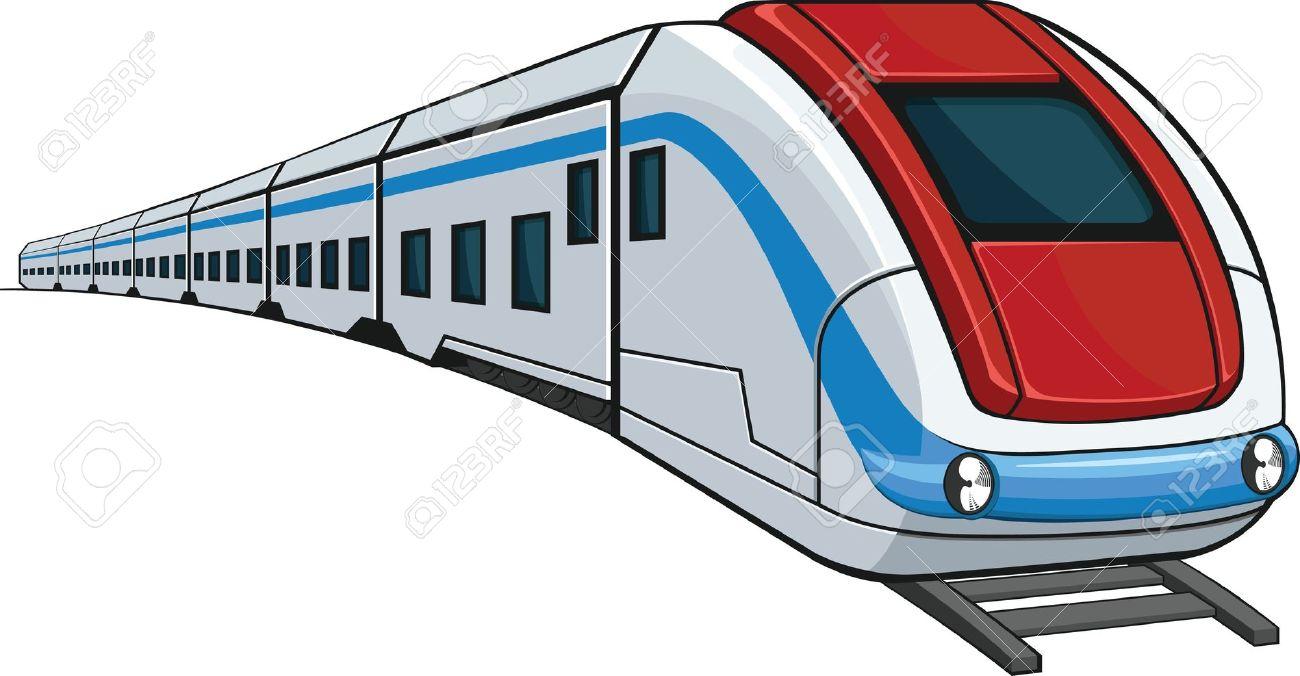 Metro Clipart.