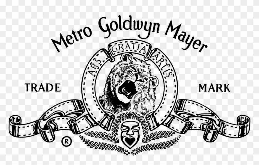 Mgm Logo Png.