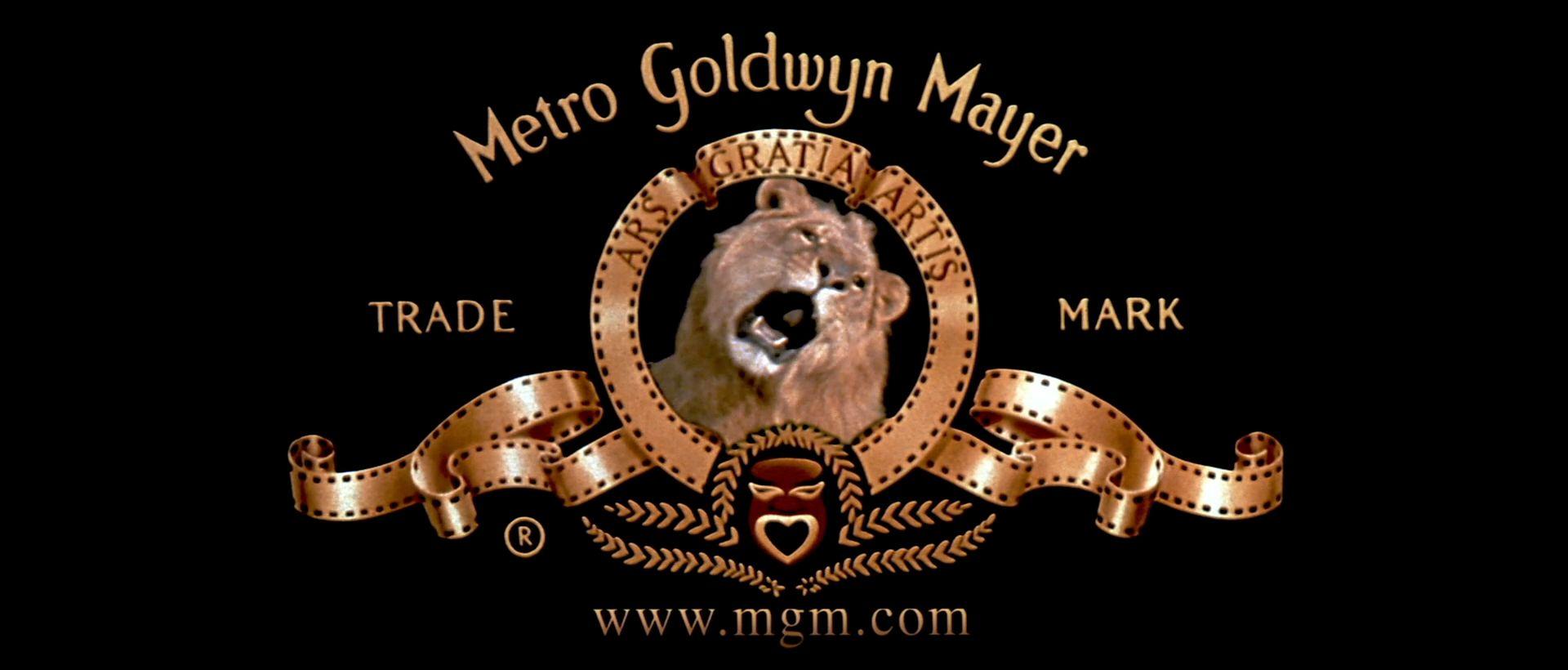 Metro Goldwyn Mayer (2001) in 2019.