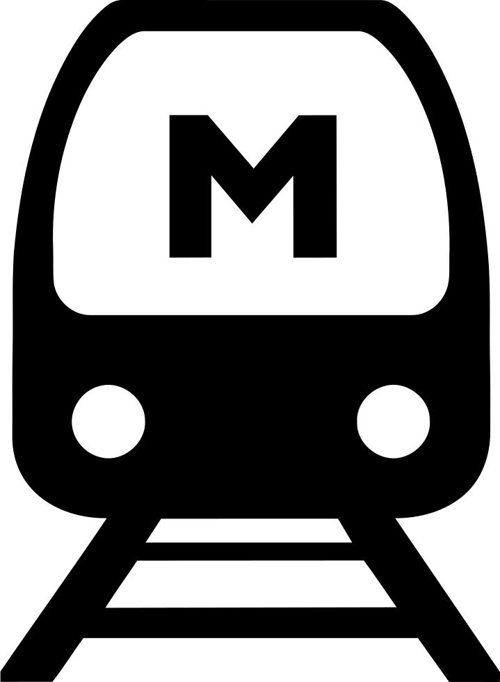 Seoul Metro Logo Svg Png Icon Free Download (#10666.