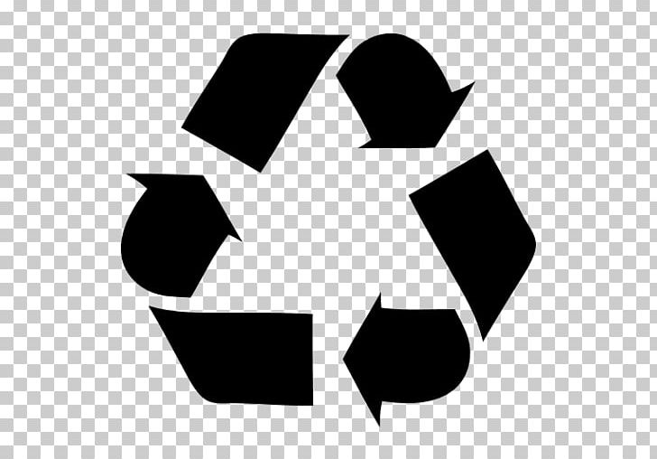 Recycling Metro Icon PNG, Clipart, Angle, Black, Black And.
