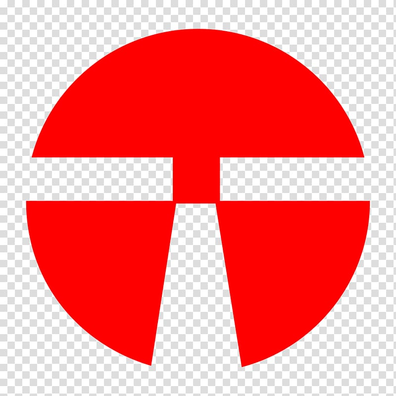 Rapid transit Tianjin Metro Logo Transport, 地铁 transparent.