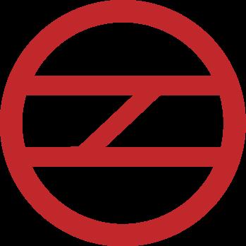File:Delhi Metro logo.svg.